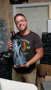 national drink wine day founder todd mccalla