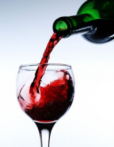 February 18th: National Drink Wine Day
