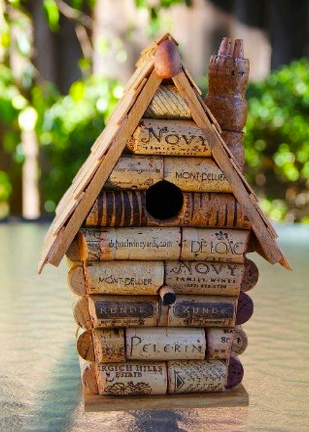 Wine Cork DIY Crafts